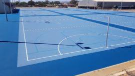 Geraldton Netball Association